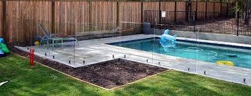 raphs glass pool fencing brisbane