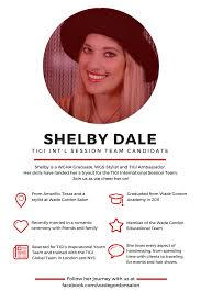 shelby dale wade gordon hairdressing