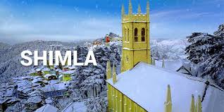 6 Shimla tourist places you must visit during the winters ...