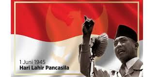 Lika-liku Penetapan Lahirnya Pancasila: Dari Soekarno... - Opini Indonesia  | Seword