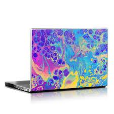 Laptop Skin Unicorn Vibe By Jennifer Walsh Design Decalgirl