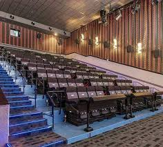 cinepolis cinemas cross river mall