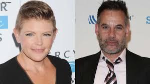 Natalie Maines' estranged husband Adrian Pasdar is requesting a ...