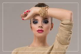 evening makeup tutorial fm world uk