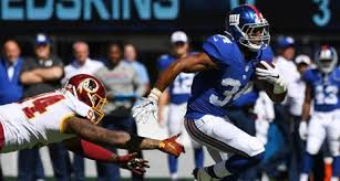 RB Shane Vereen activated from IR; Adam Gettis released