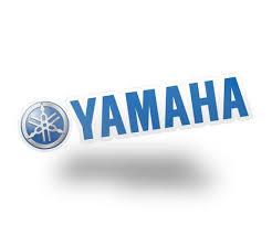 Yamaha Vinyl Decal Zdecals