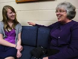 Math scholarship started by McFarland woman is rare in bad economy   Local  Education   madison.com