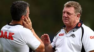 Gus Gould to leave NRL Penrith Panthers