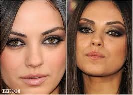eyeshadow for hazel eyes soft palette