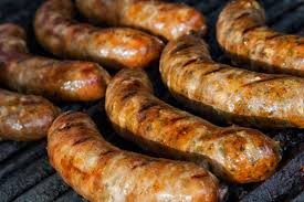 homemade sausage making recipes from
