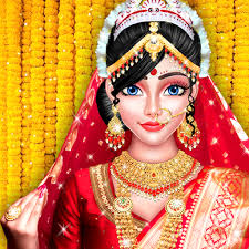 royal east indian wedding arranged