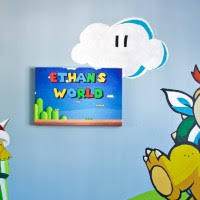 Super Mario Archives Balancing Act