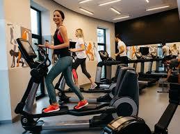 centrum fitness w q hotel plus kraków
