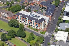 Let's have a bird's-eye view of our ACG Parnell College. (With ...
