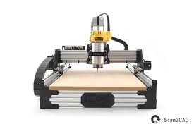 build your own cnc machine user guide