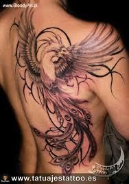 Pin by Mercedes Reynolds on Tattoo ideas.(: | Tattoos, Phoenix tattoo, Body  art tattoos