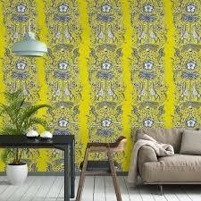 kruger wallpaper clarke and clarke