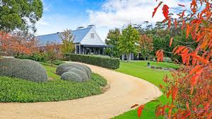 Medical power couple list their grand Southern Highlands estate ...