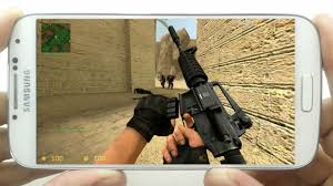 Android Game Like Counter strike ...
