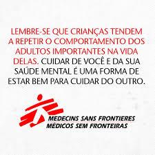 Médicos Sem Fronteiras - Home | Facebook
