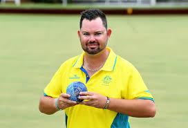 Aaron Wilson - Aaron Wilson Photos - Bowls Australia Portrait Session And  Pre-Event Coverage - Zimbio