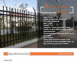 Modern Steel Cheap House Fence And Gates Design Philippines Buy Steel Fence Galvanized Steel Fence Panels Galvanized Steel Fence Product On Alibaba Com
