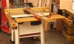 Incra Ts Ls Table Saw Fence System Newwoodworker Com Llc