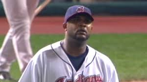 2007 ALDS Gm1: CC Sabathia gets out of jam in 5th - YouTube