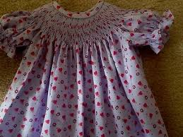 smock purple flower print bi dress