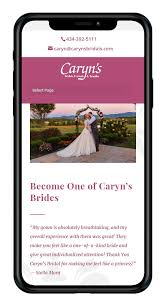 caryn s bridals formals tuxedos