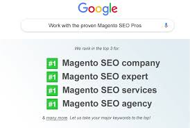 Magento SEO Services: #1 Enterprise Magento SEO Company & Search Marketing  Agency