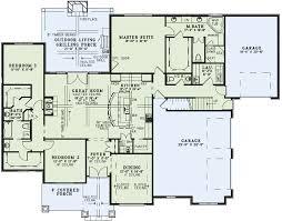 house plan 82162 european style with