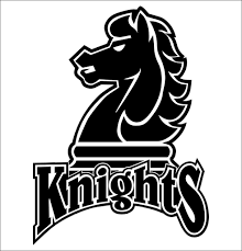 Fairleigh Dickinson Knights Decal North 49 Decals