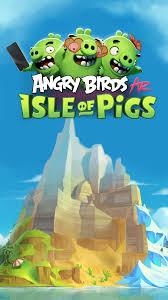 Android için Angry Birds - APK'yı İndir