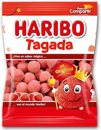 Haribo - HARIBO Tagada 200gr: Amazon.co.uk: Grocery