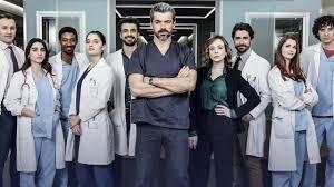 DOC - Nelle Tue Mani: la Nuova Fiction di Rai 1 con Luca Argentero