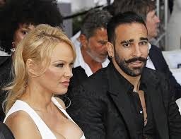 Pamela Anderson's Soccer Player Ex Adil Rami Responds to Accusations of  Violence and Cheating - Sports Gossip