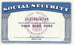social security announces