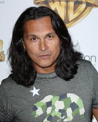 Adam Beach On Why Exclusion Of Native Americans In Casting Roles ...