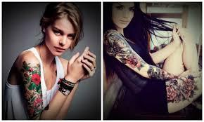 Tatuaz Na Rece Dla Kobiet Aktualizacja 2020 Jeilliebean