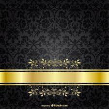 خلفيات ذهبية للتصميم