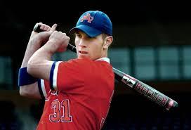 Josh Hamilton a baseball star from the start | Raleigh News & Observer
