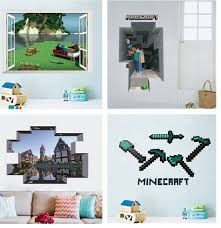Top 8 Most Popular Minecraft Wall Decor Brands And Get Free Shipping 8dc61mj0