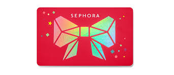 gift cards a gift card sephora