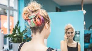 color treated hair from leading beijing