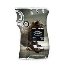 Skin Decal For Smok Stick Baby Prince Vape Bear Riding Tricycle 9 49 Picclick