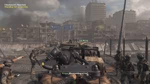 3rd-strike.com | Call of Duty: Modern Warfare 2 Campaign ...