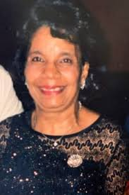 Adeline Martin Washington Obituary in Opelousas at Ford & Joseph ...