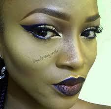 nigerian makeup tutorial s saubhaya