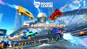 Celebrate Five Years of Rocket League with the Fifth Anniversary Event -  Xbox Wire